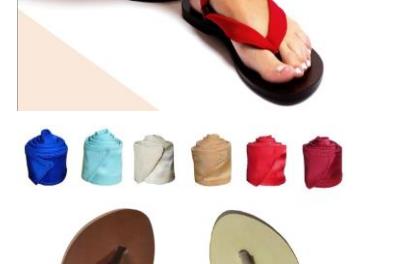 Deux étudiants de l'EM Strasbourg lancent une marque de sandales haut de gamme : Maison Ruban