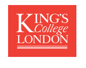 Sciences Po et King's College London lancent un double diplôme de Master en affaires internationales