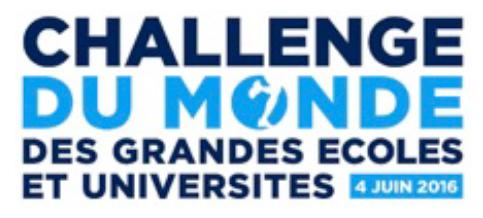 Le Challenge du « Monde des Grandes Ecoles et Universités » réunit pour la première fois, 4 champions d'athlétisme, Christine Arron, Muriel Hurtis, Ronald Pognon et Christophe Lemaître pour LA COURSE DES LÉGENDES