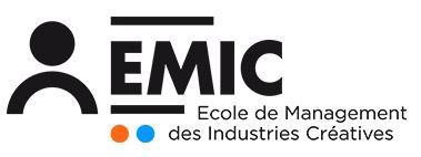 EMIC, l'Ecole de Management des Industries Créatives, ouvre ses portes à Paris le 9 janvier 2017