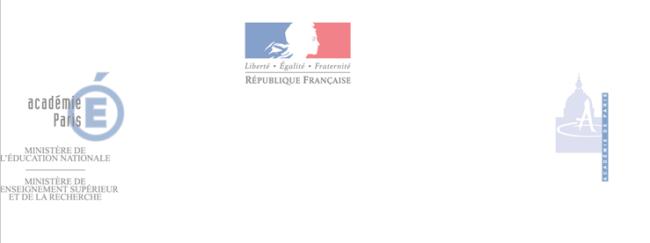 Modalités d'inscription en médecine dans la région Île-de-France