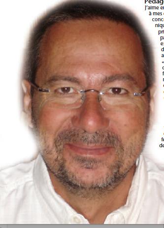 Mieux connaitre les profs de finance: Christophe Bonnet-GEM