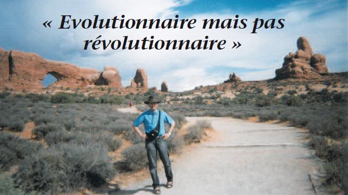 Portrait : Yves Demay, Directeur de L'ENSTA ParisTech