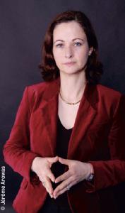 Katarina Balazs, professeur associé au département stratégie et organisation de ESCP Europe, fait également du coaching de dirigeants à l'INSEAD.