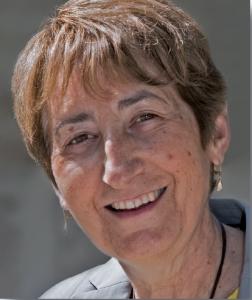 Marie-Claude Peyrache, première femme entrée au Comex de France Telecom-Orange, elle a contribué au développement de la oolitique de mixité de l'entreprise. Elle copilote avec Véronique Préaux-Cobti le baromètre Diafora- BoardWomen Partners.