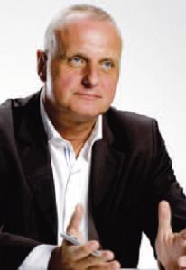 Hervé Milcent (titulaire d'une licence en droit des affaires (88) et d'un master en droit aérien) Président-directeur général d'Arvato Europe du Sud