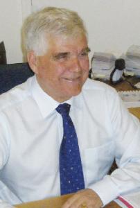 Loïc des Déserts (ESTP 74) est Président Directeur Général de DORIS Engineering.
