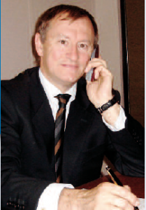 Rémy Bourgeon (ISA HEC 86 ), Président-fondateur d'Ojirel