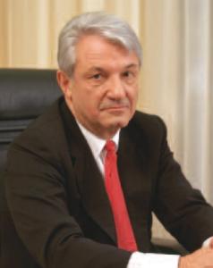 Christian Latouche, expert-comptable, commissaire aux comptes, ESCP Europe (63), Président fondateur de Fiducial