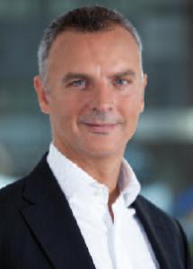Hugues Pietrini (ESSEC 94) président d'Orangina Schweppes
