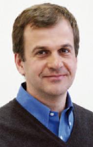 Michel Klersy (Ceram 84) président de Mars Petcare & Food France