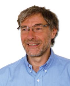 Gilles Trystram