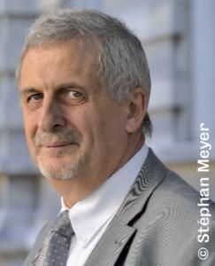 Alex Rémy directeur du Centre de Paris Arts et Métiers ParisTech