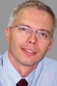 Nicolas Changeur (Arts et Métiers ParisTech 91, INSEAD 2000) Directeur Général Tubes et Barres Monde, Directeur Business Development d'Aperam