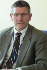 Hubert Loetscher (Arts et Métiers ParisTech 74), Responsable Technique du périmètre chimie et biotechnologie pour le groupe Sanofi
