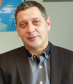 Yves Company (Arts et Métiers ParisTech 80), Directeur Général de SPIE Oil & Gas Services