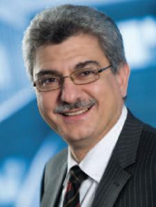 Jean-Michel Orozco, ( Télécom ParisTech 87) Directeur général vente et programme de Cassidian Cyber Security