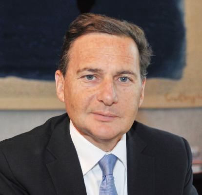 Eric Besson, Ministre de l'Industrie, de l'Energie et de l'Economie numérique