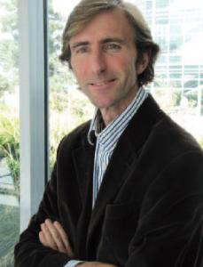 Patrick Hoffstetter (HEC 90) directeur de la digital factory/ chief digital officer de Renault