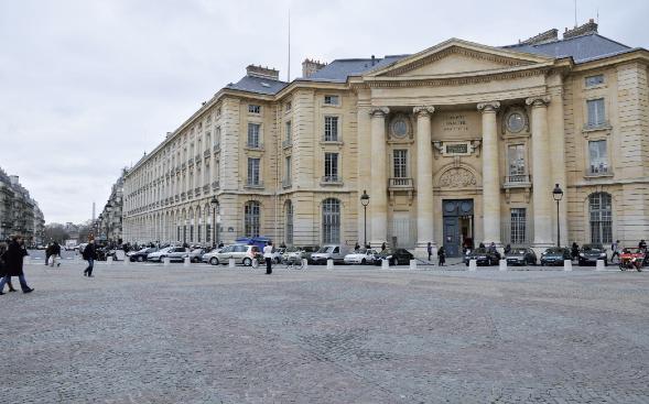 Une ambition d'excellence toujours renouvelée pour l'Université Panthéon-Assas