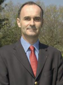 Olivier Fourure, Directeur général de l'ISAE