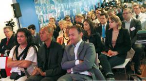 Conférence de la 4e édition du Challenge du « Monde des Grandes Écoles et Universités »