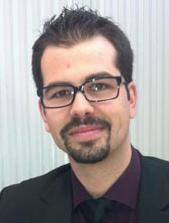 Simon Walker, BTS commerce international, licence professionnelle, conseiller clientèle au havre