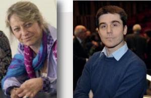 Ghislaine Rochard (Master Management de Projet, Polytech Nice 2002) et Fabien Gaulué (DEA en Sociologie, EHESS 97 et Master Administration des Entreprises, IAE Paris 2008) sont respectivement Coordinatrice de la Mission Handicap d'Atos et Délégué Général de la FÉDÉEH.