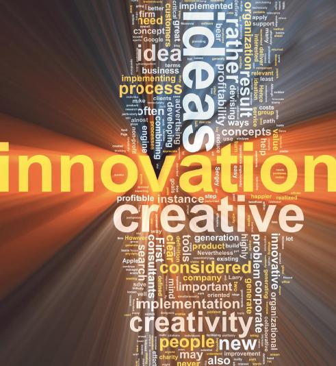 Créativité et innovation au coeur des grandes écoles et des entreprises