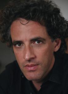 Olivier Pourriol