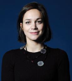 Une étudiante hors du commun : Nathalie Péchalat-28 ans  EMLYON BS