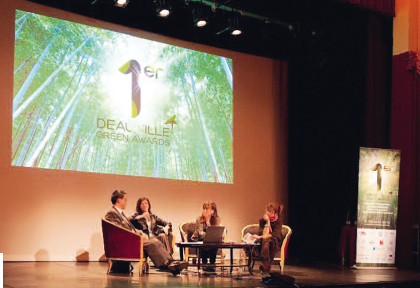 L'ESSEC lance une réflexion sur le reporting  social et environnemental en entreprise