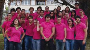 Equipe du BDS EPF 2011/2012