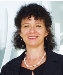 Portrait : Brigitte Plateau, Administrateur général du groupe Grenoble INP