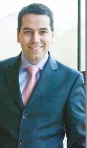 Olivier CATEURA, PhD.