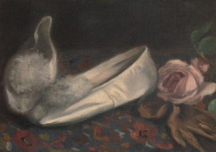 L' impressionnisme et la mode