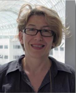Annie Graïa, EDHEC 85, marketing director south Europe, SCA