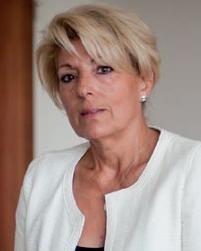 Viviane Chaine-Ribeiro, présidente de Lefebvre Software
