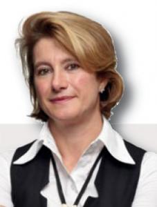 Corinne Vigreux (EPSCI 86) est Directrice Générale et co-fondatrice de TomTom.