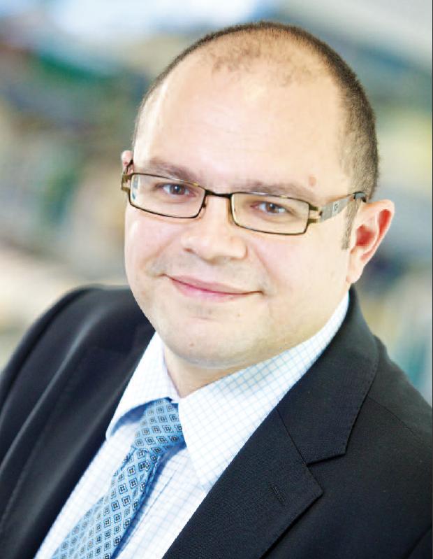 Le grand entretien : Stéphan Bourcieu, Directeur général de l'ESC Dijon Bourgogne