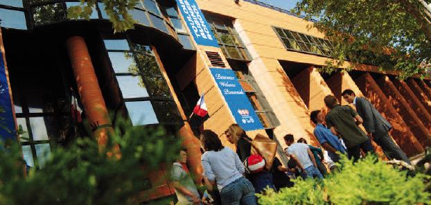 Une école à la une : Toulouse Business School, des managers capables d'inventer l'avenir