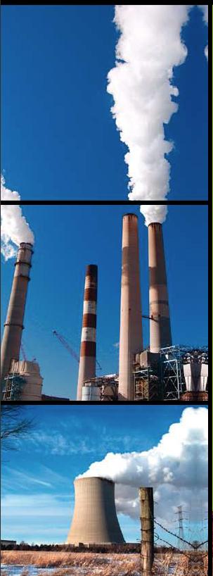Fiches métiers du Secteur de l'énergie
