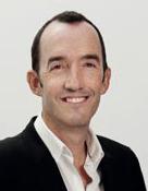 Michel Tanguy (HEC 88), est Directeur Général International de Vichy Laboratoires.
