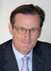 Jean-Michel Estrade (HEC 83), Senior Vice-Président et Directeur des Ressources Humaines d'Atos pour la France depuis 2011