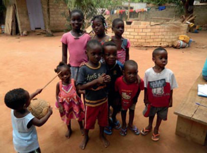 SCD à Lomé : « Les bons côtés d'être à côté »