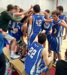 La finale de basket hommes, une rencontre de choc !