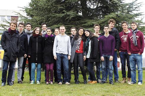 XMF, la micro-finance étudiante indépendante