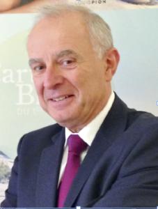 Henri Mabille (ESLSCA Paris 75) DirecteurAdministratifetFinancierdeLouisPion-Royal Quartz (Branche Horlogerie du Groupe Galeries Lafayette).