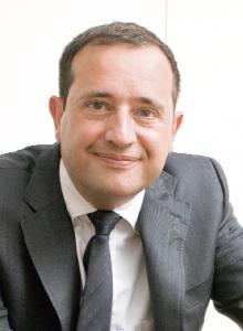 Claude Grandfils (ENSAE 89),  Directeur Financier de Crédit Agricole Consumer Finance