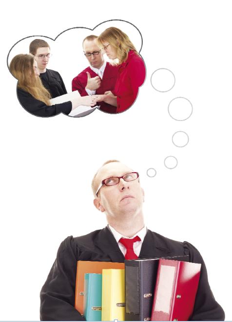 … Et des  métiers de l'audit  juridique